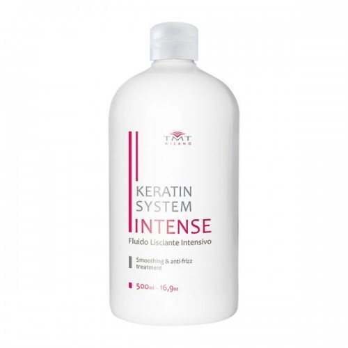 Keratin System Keratin Intense Lisciante Intensivo 150ml