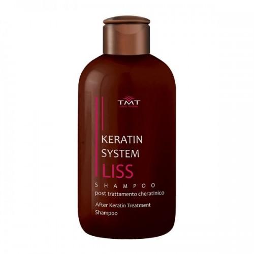 Keratin System Keratin Liss Shampoo 250ml