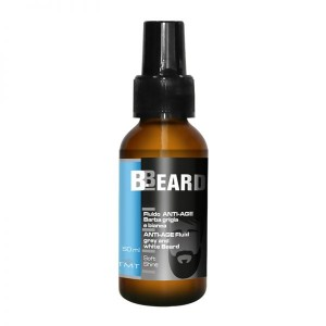 B'Beard Fluido Anti-Giallo 50ml