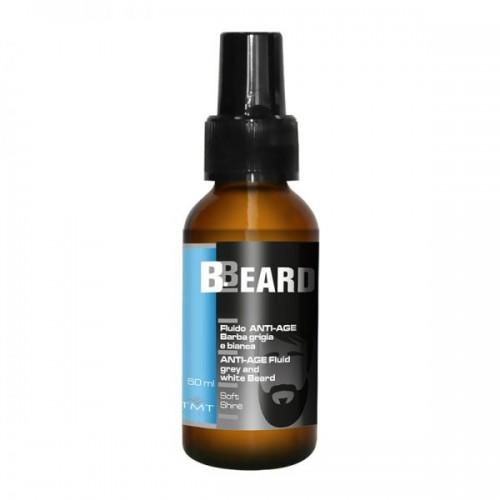 B'Beard Fluido Anti-Giallo 50ml
