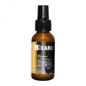 B'Beard Fluido Lucidante con Olio di Argan 50ml