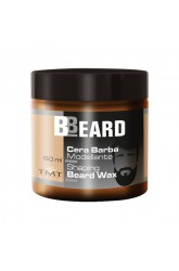 B.Beard Natural Wax Modellante naturale per BARBA 60ml