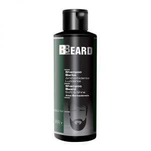 B.Beard Shampoo Ammorbidente per barba 150ml
