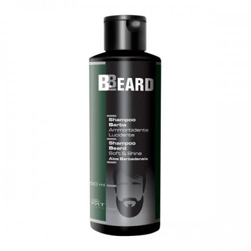 B.Beard Shampoo Ammorbidente per barba 150ml
